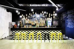 Partner Design:  tarz Bar & kulüpler