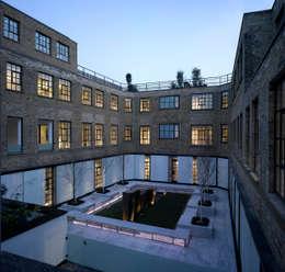 Дома в . Автор – Belsize Architects
