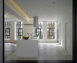 Кухни в . Автор – Belsize Architects