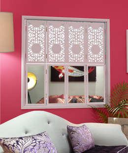 Windows & doors  by Mirror & Light Shutters
