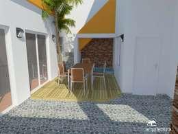 country Garden by Somos Arquitectura