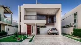 منازل تنفيذ Lyssandro Silveira