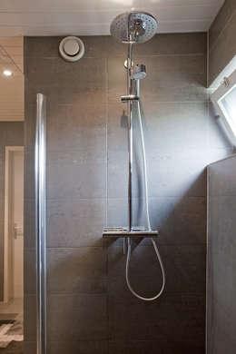 Badkamer afzuigkappen: een essentieel onderdeel voor de badkamer