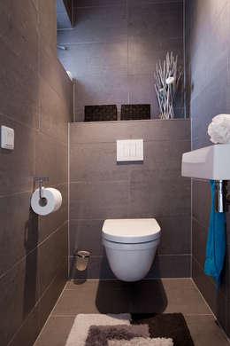Waarom je voor een hangend toilet moet kiezen in je badkamer