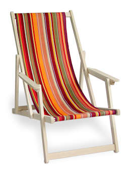 Balcon, Veranda & Terrasse de style de style Classique par Triva Holz+Textil