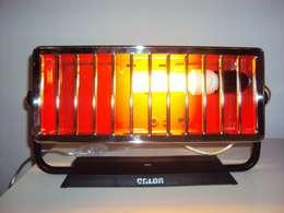 Lampe L'Atelier: Maison de style  par Design Recycl