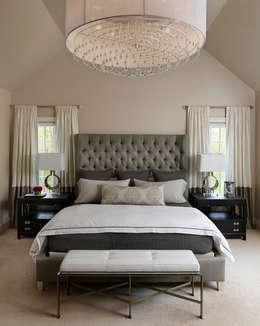 modern Bedroom by Arte Decoratvo