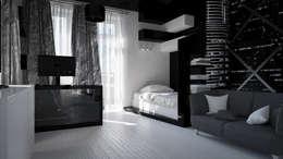 Modern Interior: Детские комнаты в . Автор – SVPREMVS