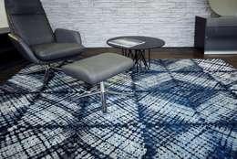 Walls & flooring by Mischioff AG