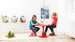 Korbo: modern tarz Çocuk Odası