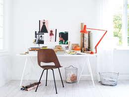 modern Study/office by Korbo
