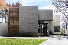 moderne Huizen door aaestudio