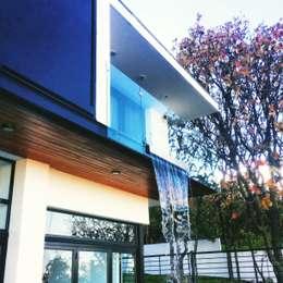 Terrace by aaestudio