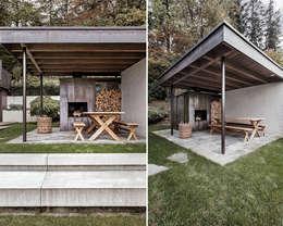 Terrace by meier architekten