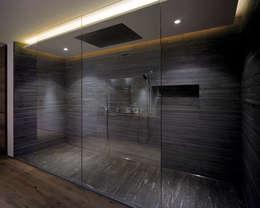 modern Spa by meier architekten