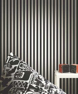 Paredes y pisos de estilo moderno por HannaHome Dekorasyon