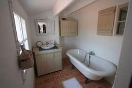 Salle de bain: Salle de bain de style de style Classique par Tabary Le Lay