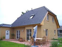 by SMART Massivhaus - MAZ Bau GmbH