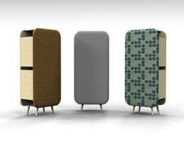 Garderob: Ingresso, Corridoio & Scale in stile in stile Eclettico di Giovanni Cardinale Designer