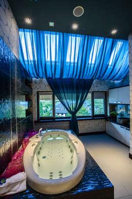 Baños de estilo  por Han-Art