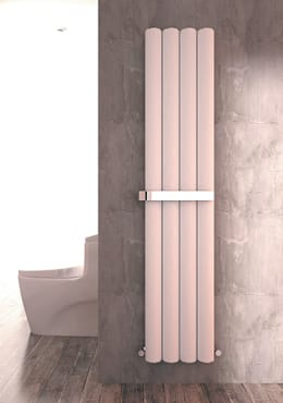 Radiart Isi Sistemleri - Carisa Dizayn Radyatorleri – OTTO BATH: modern tarz Banyo