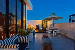 Gill Auto Madera >> 16 ideas para que tu terraza se vea moderna y fabulosa