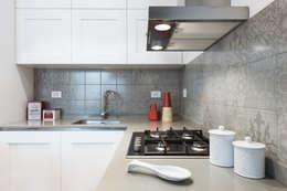 Cocinas de estilo moderno por Paolo Fusco Photo