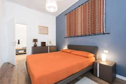 modern Bedroom by Paolo Fusco Photo