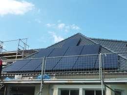 de estilo por Solarsysteme Sachsen GmbH