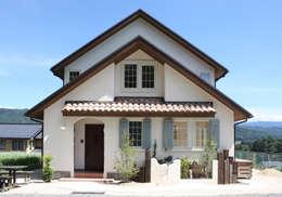 บ้านและที่อยู่อาศัย by 株式会社アートカフェ
