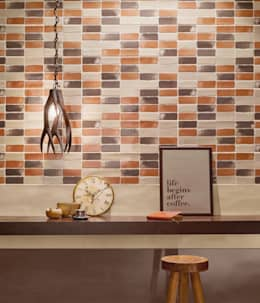 Walls by Love Tiles