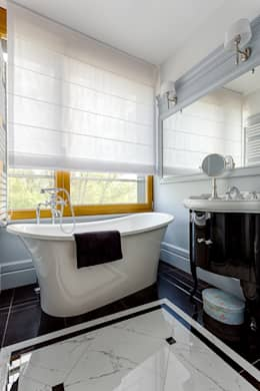 Phòng tắm by Michał Młynarczyk Fotograf Wnętrz