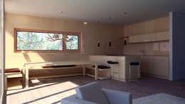 Een minimalistische stijl voor je kleine appartement het is