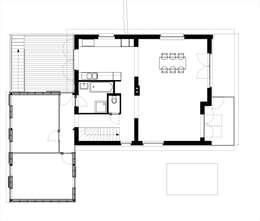 modern Houses by dietrich + lang architekten