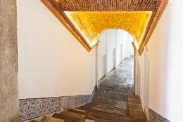 Andre Espinho Arquitectura:  tarz