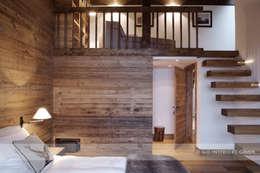 Das Wohnen clever mit dem Schlafzimmer verbinden