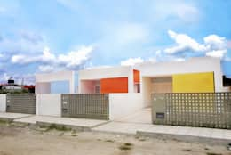 Martins Lucena Arquiteturaが手掛けた家