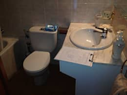 acertus: modern tarz Banyo
