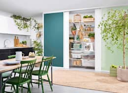 moderne Keuken door Elfa Deutschland GmbH