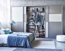 Moderne Schlafzimmer Von Elfa Deutschland GmbH