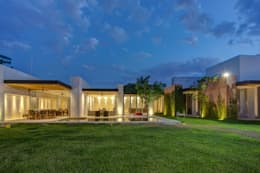 Case ad un solo piano 10 straordinari progetti for Piani di casa in stile ranch gratis