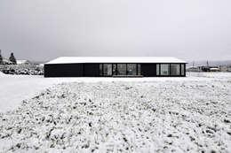 DOMA: TAC一級建築士事務所が手掛けた家です。