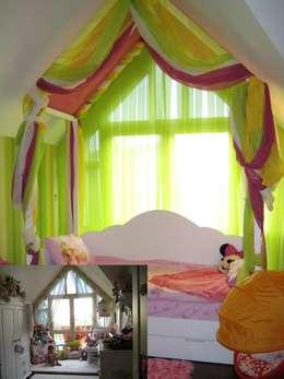 Bozantı Mimarlık – Baheşehirde Ev: modern tarz Yatak Odası