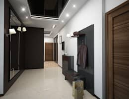 Corridor & hallway by Insight Vision GmbH