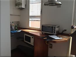 Кухни в . Автор – My Home Attitude - Barbara Sala