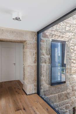 FPA - filipe pina arquitectura의  주택