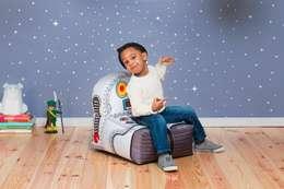 DINS: modern tarz Çocuk Odası