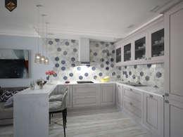 ausgefallene Küche von Decor&Design