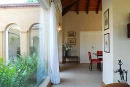 غرفة السفرة تنفيذ JUNOR ARQUITECTOS