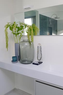modern Bathroom by Baden Baden Interior